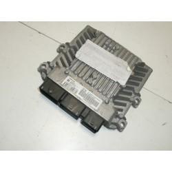 ECU SIEMENS 5WS40277I-T 2.0 HDI 9655534080