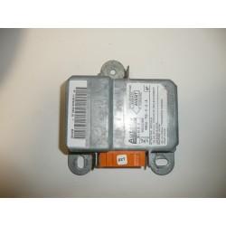 Jed. airbagů PEUGEOT 307 CC 9652363880 6010958200