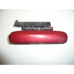 Klika PZ dveří CITROEN XSARA červená met. 9101N5