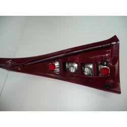 Pravá zadní lampa světlo CITROEN C3 (Kopírovat)