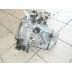 Převodovka CITROEN C4 1.4 16V KFU 20CQ15