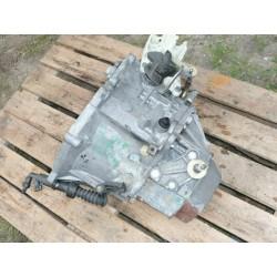 Převodovka CITROEN PEUGEOT 1.6 HDI 66 kw 20DM75