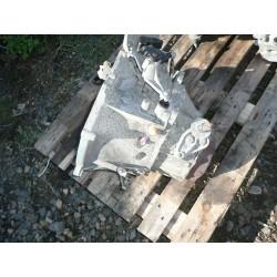 Převodovka CITRROEN XSARA PICASSO 1.6 HDI 20DM62