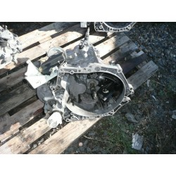 Převodovka PEUGEOT 206 1.6 HDI 20DM73