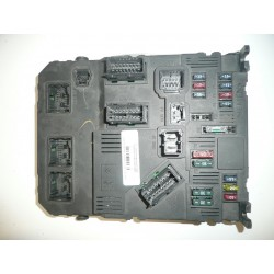SIEMENS BSI F01-00 HG CITROEN C3 C2 9649811380 (Kopírovat)