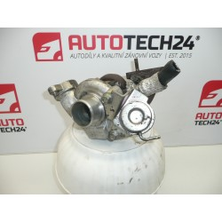 Turbo 1.6 HDI  55 a 66 KW 9685293080 0375N5