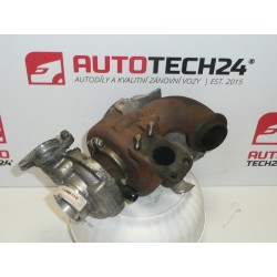 Turbo CITROEN PEUGEOT 1.4 16V HDI 9648338880