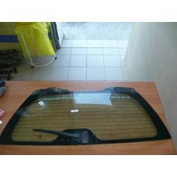 Zadní sklo bez stěrače CITROEN C5 KOMBI I a II