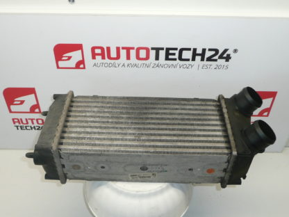 Intercooler 1.6 HDI CITROEN PEUGEOT 9648551880 0384H5