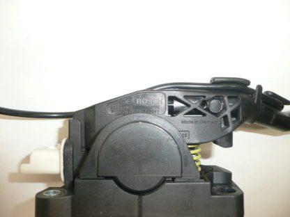 Plynový pedál CITROEN PEUGEOT BOSCH 1601Q4 (Kopírovat)