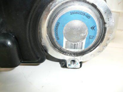 Hydraulické čerpadlo řízeí CITROEN XSARA 9638339880 4007LS (Kopírovat)