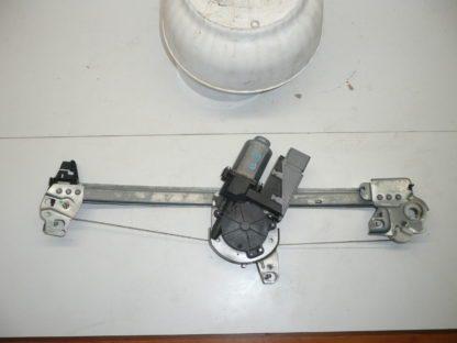 Mechanismus stahování PP okna CITROEN C3 400618 9222AP (Kopírovat)
