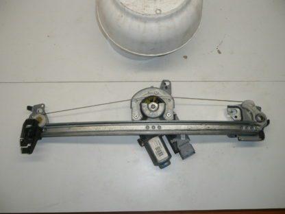 Mechanismus stahování P okna CITROEN C3 9221AQ
