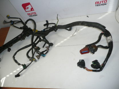 Motorový svazek CITROEN C5 2.0 HDI 9657952280 656991