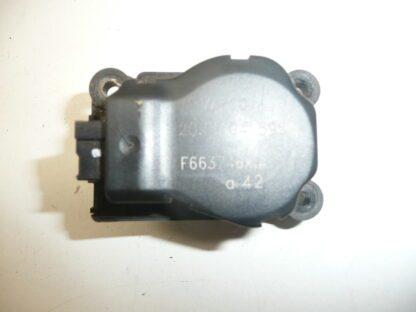 Servo VALEO CITROEN PEUGEOT F663746X.C 6447NC