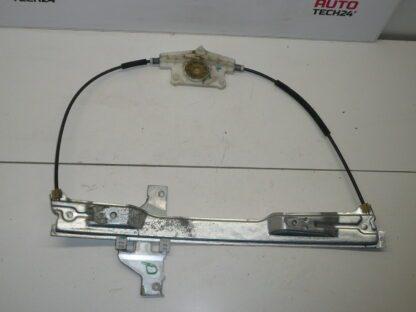 Mechanismus stahování pravého okna CITROEN C4 9222R1